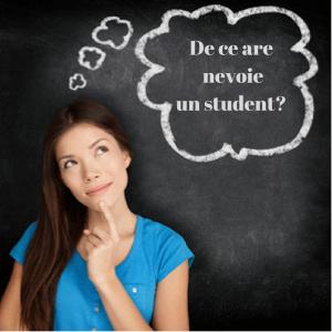 De unde să scoți timp, bani sau materiaale pentru teza de licență pe timpul studenției