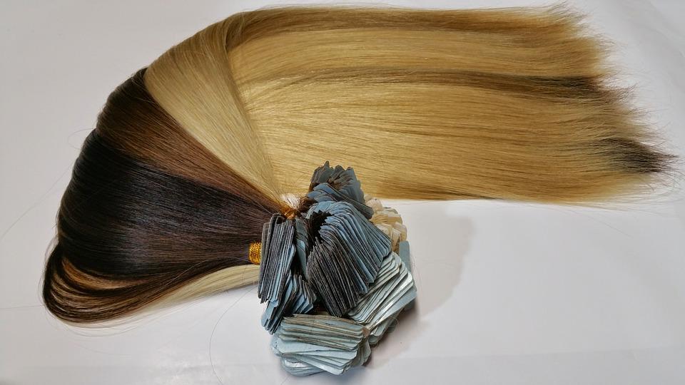 Extensii din par natural, diverse culori - Cupio.ro