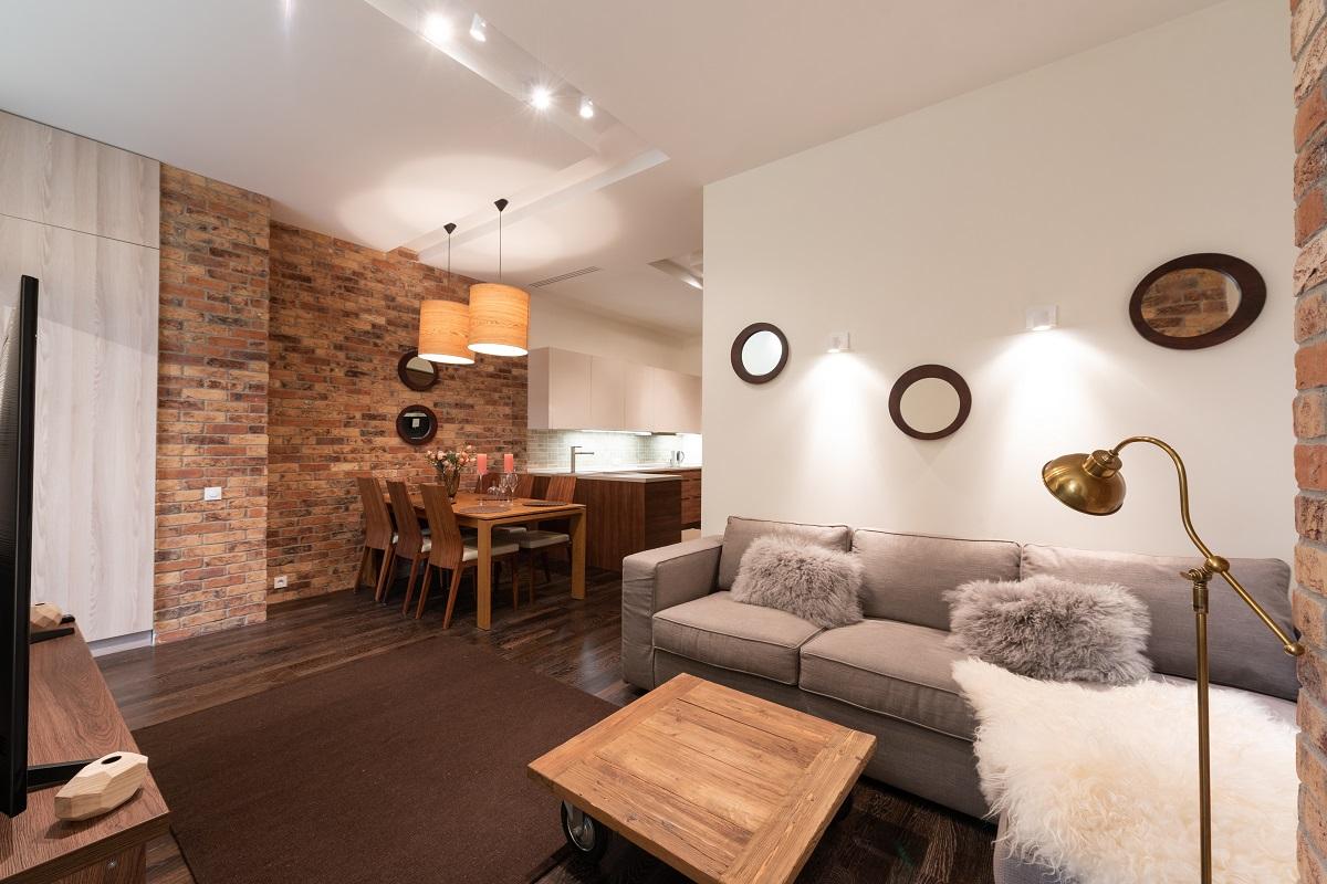 Termosistemul decorativ sau cum să finisezi eficient detaliile tehnice din locuință