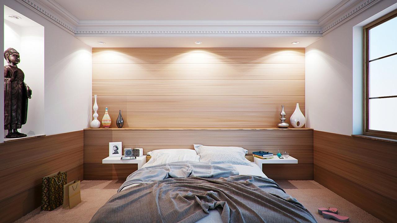 idei amenajare dormitor mic