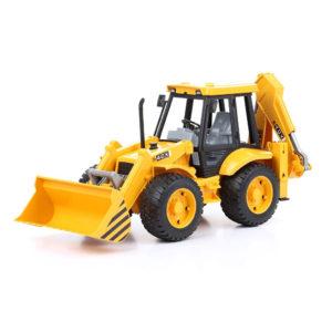 buldoexcavator leasing