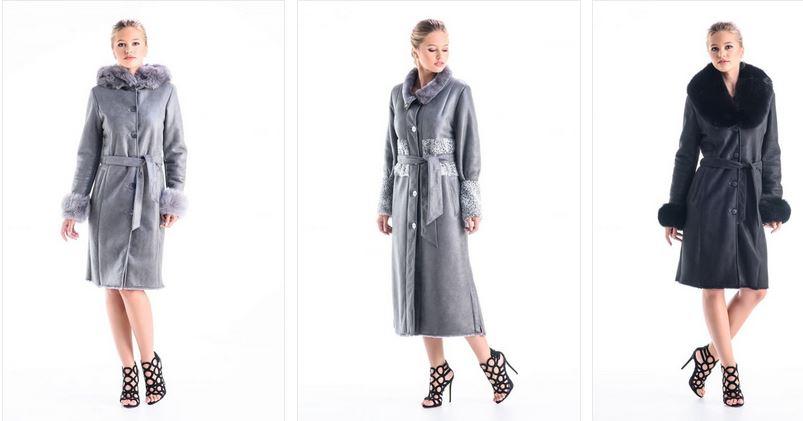 paltoane elegante romanesti fabricate in Arad la A&A Vesa