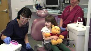 Frica de stomatolog - metode de combatere